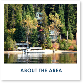 ABOUT MCCALL IDAHO